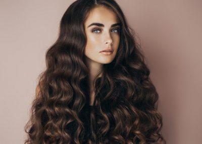 Лесни съвети за Gorgeous коса